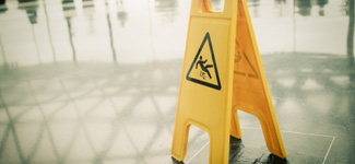 Health and Safety Injuries